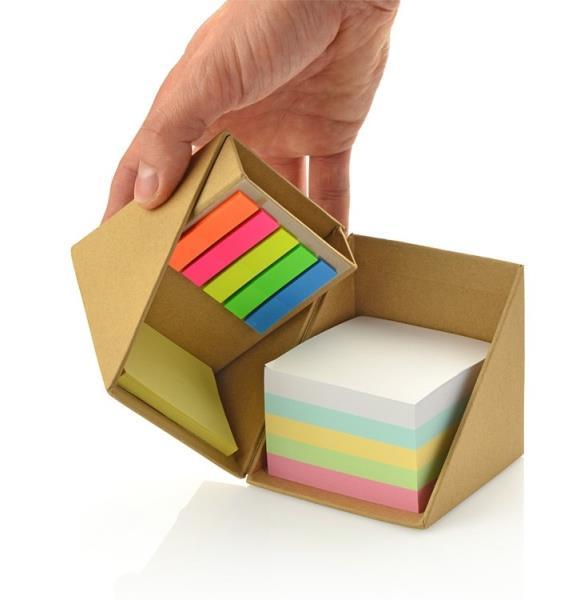 Eco Cube Sticky