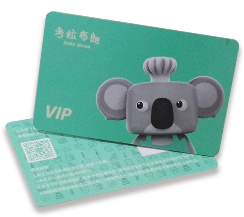 PVC card,Membership card,plastic card