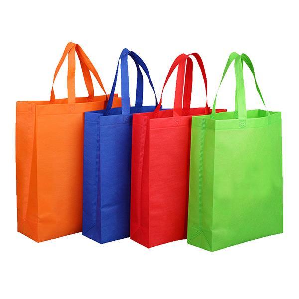 Non-Woven Fabric Bottle T-Shirt Shopping Bag
