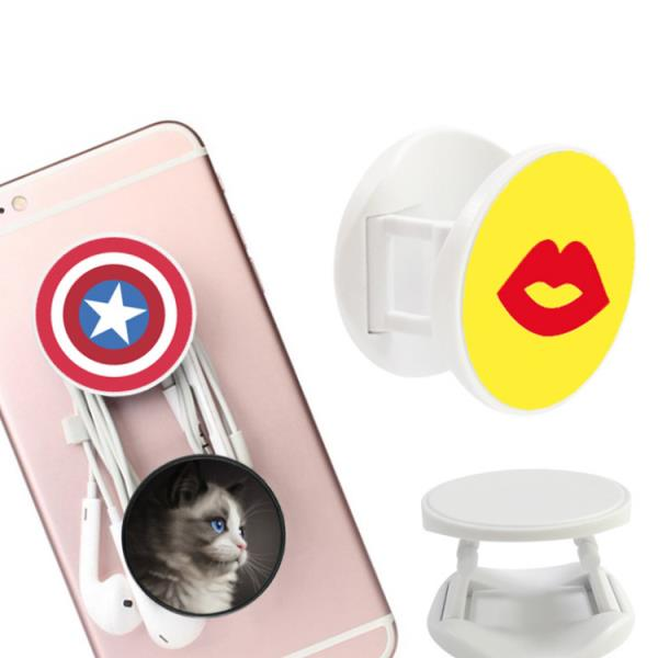 New design Pops Sockets for Phones and Phone Holder Grip With Custom Logo