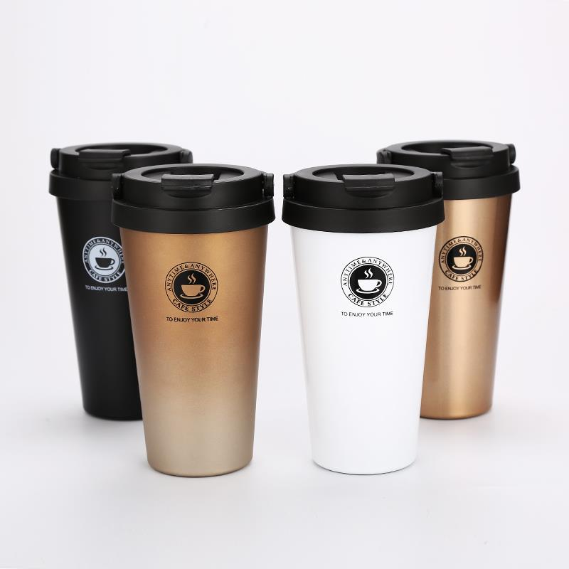 Wholesale Stainless Steel Metal Mug