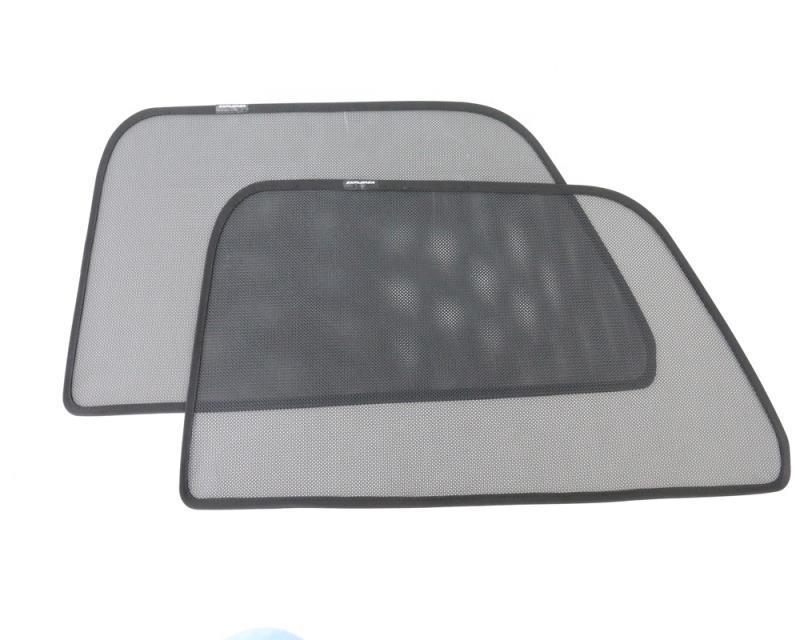 Customized fit car sun shade/visor/curtain