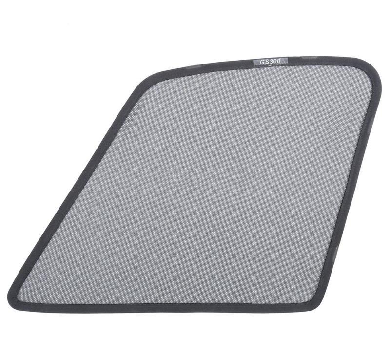 Special customized fit mesh car sun shade sun curtain