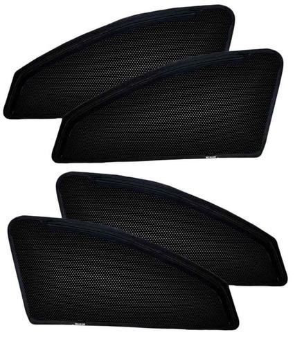 Exclusive Magnets car mesh sunshade for any car
