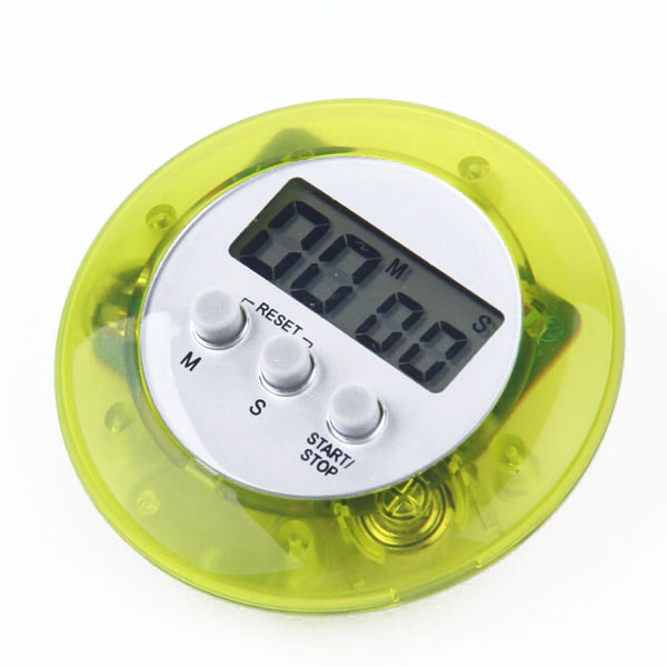 Custom Mini LED Countdown Electrical Kitchen Digital Timer