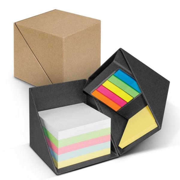 Wholesale custom Eco Cube Sticky
