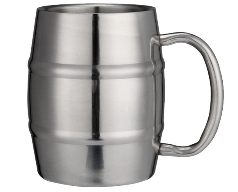 stainless steel beer mug,wholesale