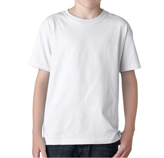 Online Wholesale Blank Kids Clothes Child T-shirts Kids T-shirts For School Promotions Alibaba Express China Supplier