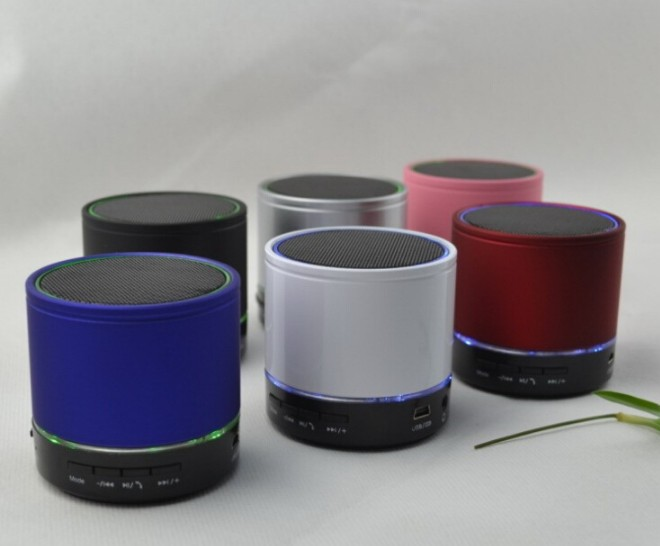 Bluetooth Speaker Best Quality Wireless Stereo Design Factory Price