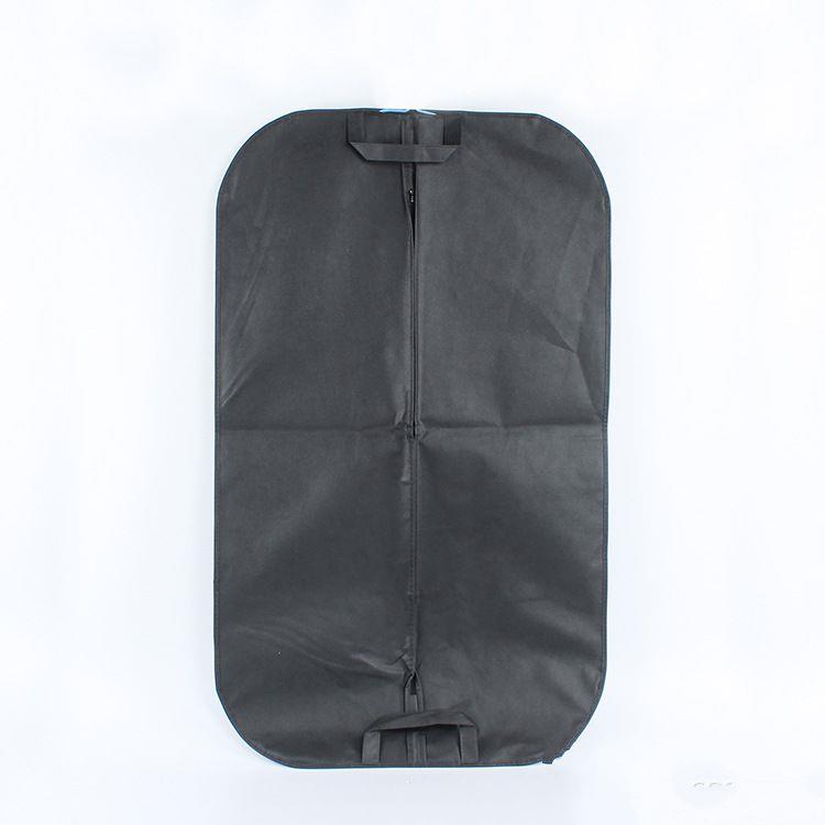 Wholesale Foldable Non Woven Clothes Garment Suit Coat Dust Cover