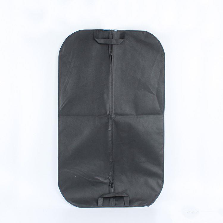 Wholesale Foldable Non Woven Clothes Garment Suit Coat Dust Cover