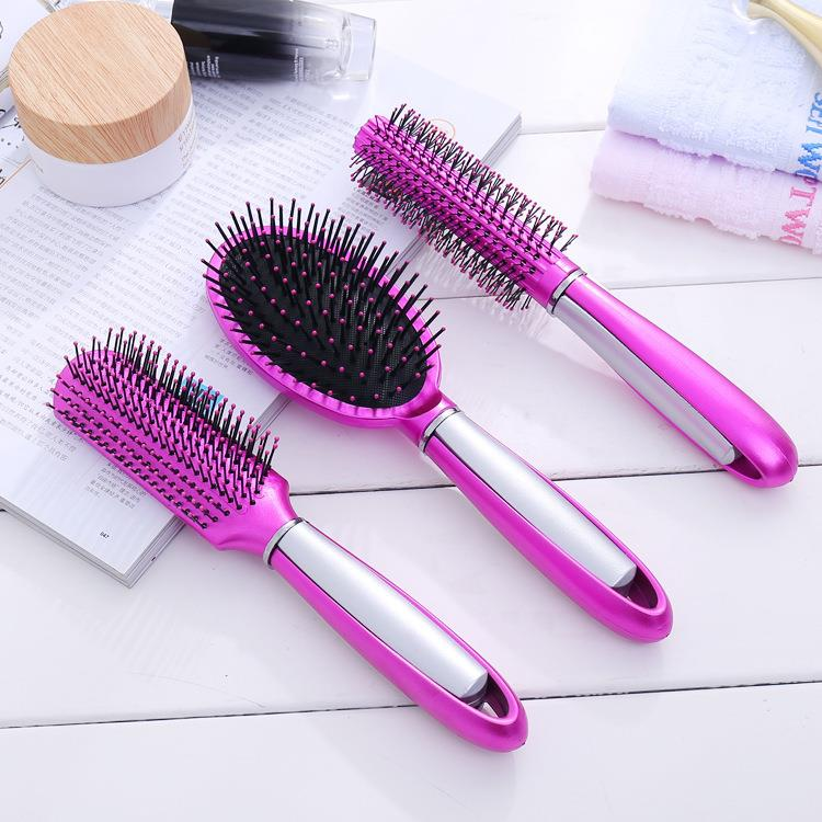2019 Hot Selling Grooming Hair Brushes Air Bag Massage Hair Comb