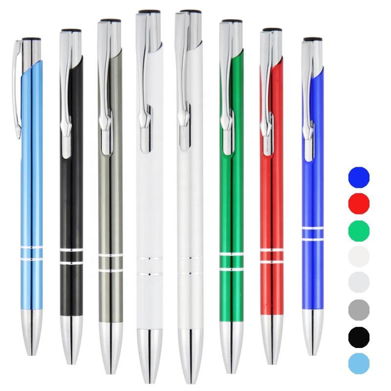 Customized Metal Pen,Metal Ballpoint Pen,Promotional Metal Ball Pen