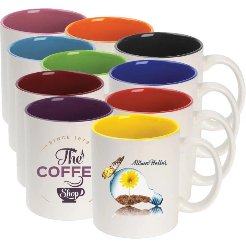 Custom Logo printed coffee mugs Free Logo Coffee ceramic mug cup