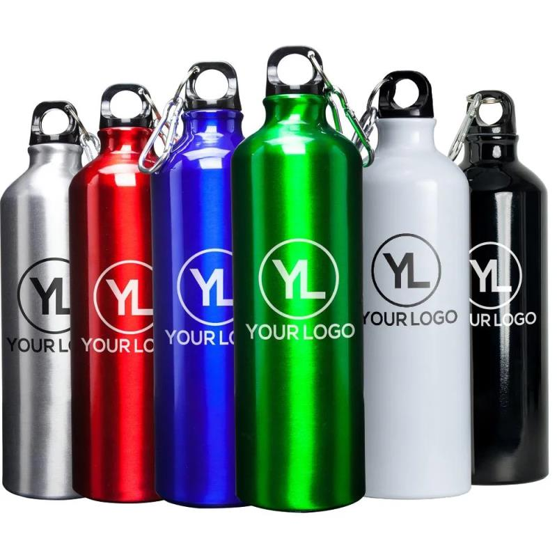 Aluminum Water Bottle