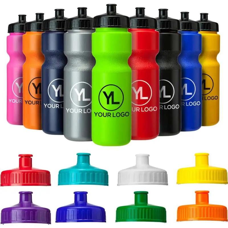 promotion plastic sports bottle water bottle