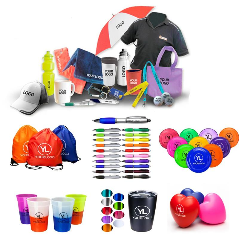 China hot Wholesale promotional items with logo for gifts