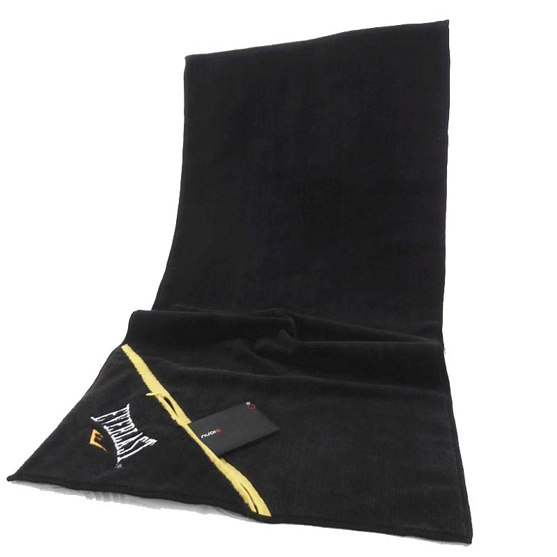 Good absorbent,ultra-fine fiber sweat-absorbent fitness towel