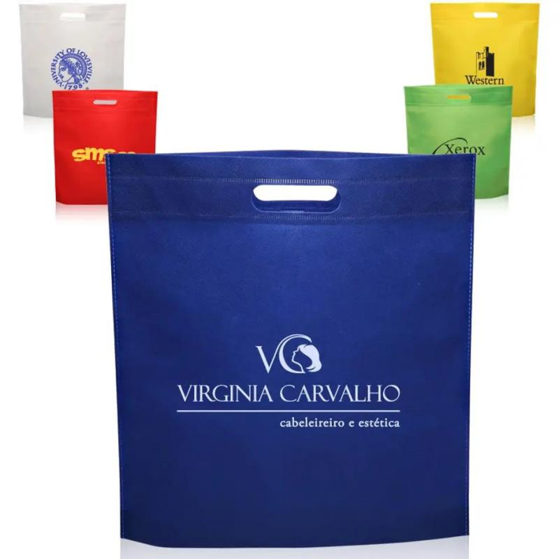 Factory price custom foldable recycle ECO friendly non-woven shopping bag