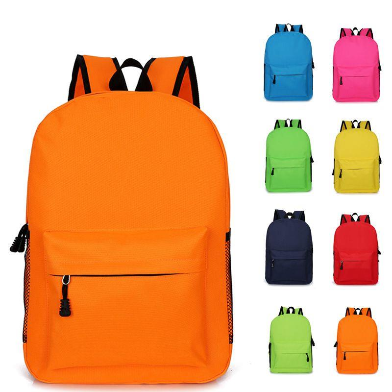 cheap book bag wholesale girls children backpack kids school bags