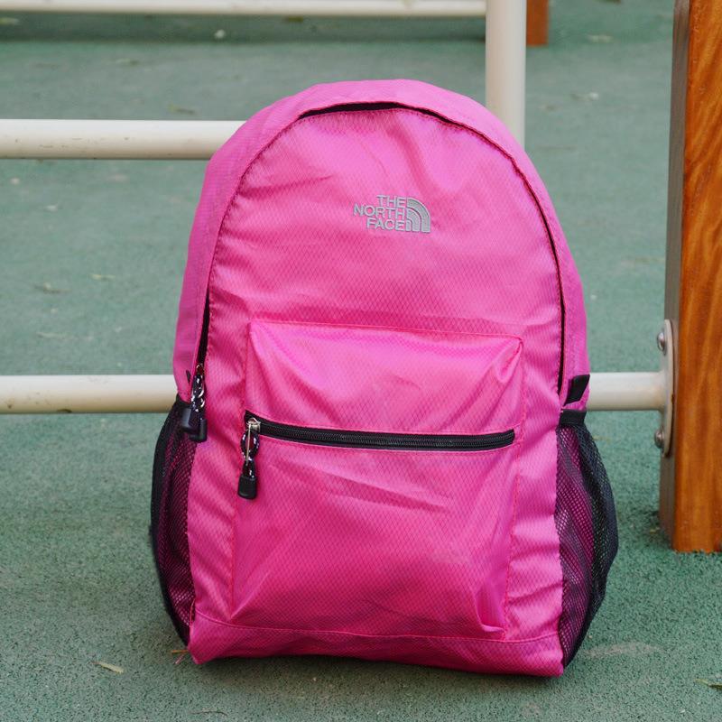 The new folding sports backpack bag cheap waterproof backpack