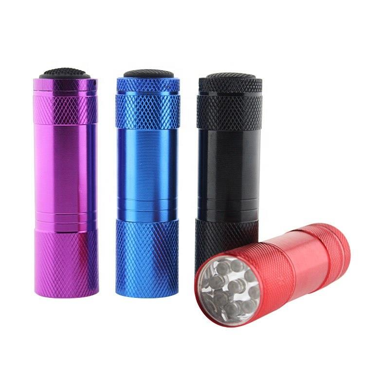 promotional gift,Aluminum led flashlight