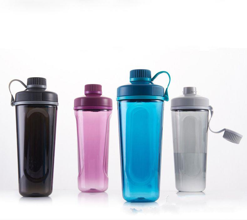 700ml BPA Free Blender Bottles