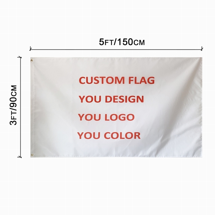 2020 TRUMP USA Presidential Election Idea Printing Polyester National Custom Flags