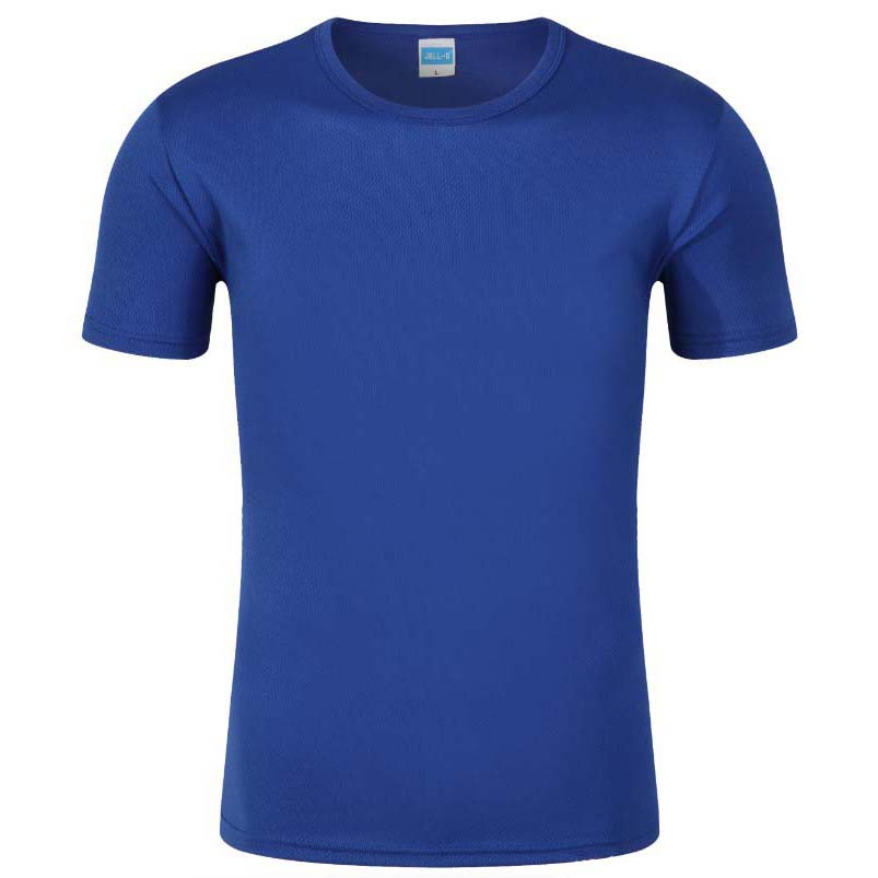 high quality cheap men sport gym dry fit t shirt