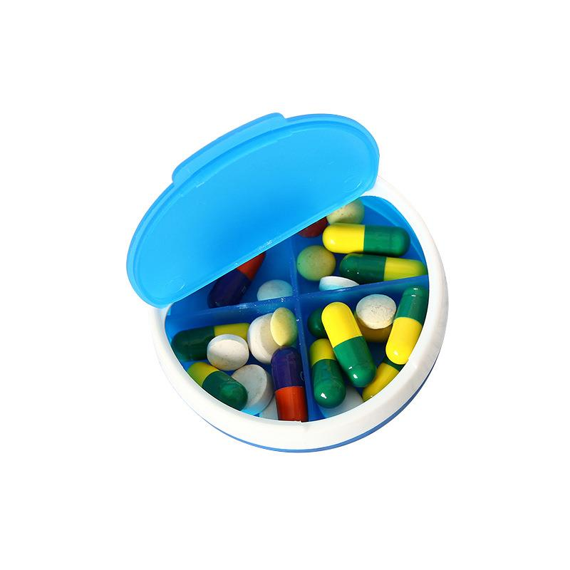 Promotional Pill Box