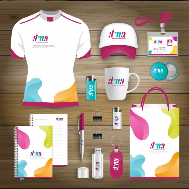 OEM Customized Promotion Gifts sets marketing products cheap promotional items with Custom logo