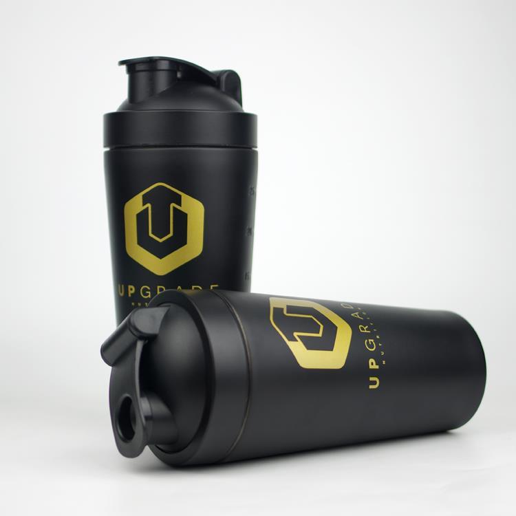Stainless Steel Sport Shaker Bottle
