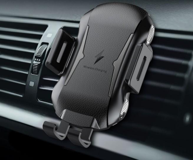 Car Wireless Charging Holder