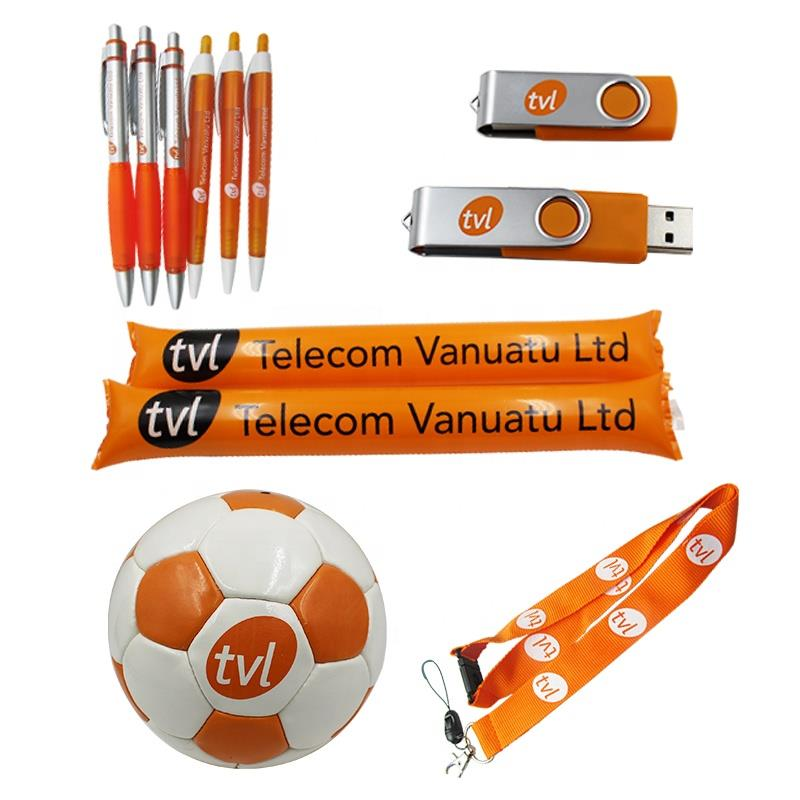 wholesale business corporate Customized Promotion Gifts sets cheap promotional items with logo