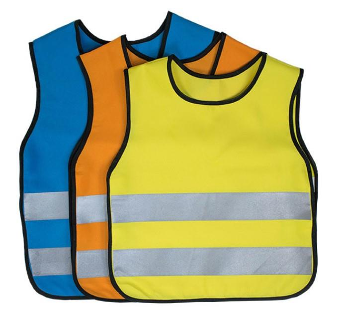 Child Safety Reflective Vest