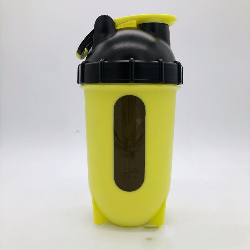 BPA Free 2020 New Production Design Gym Shaker Bottle
