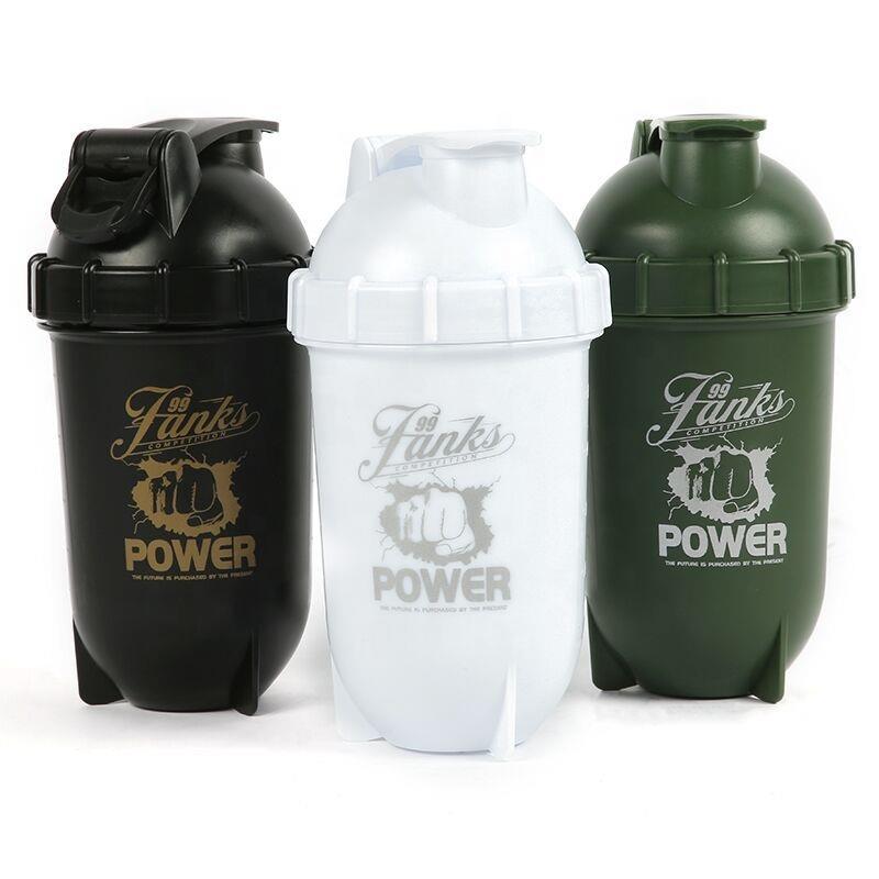 2020 New Arrival BPA Free Custom Shakers Bottle Gym