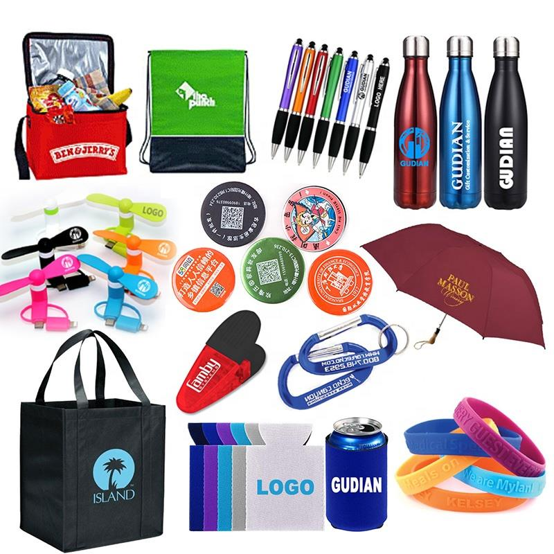 Christmas Gift Corporate Promotive With Logo Business