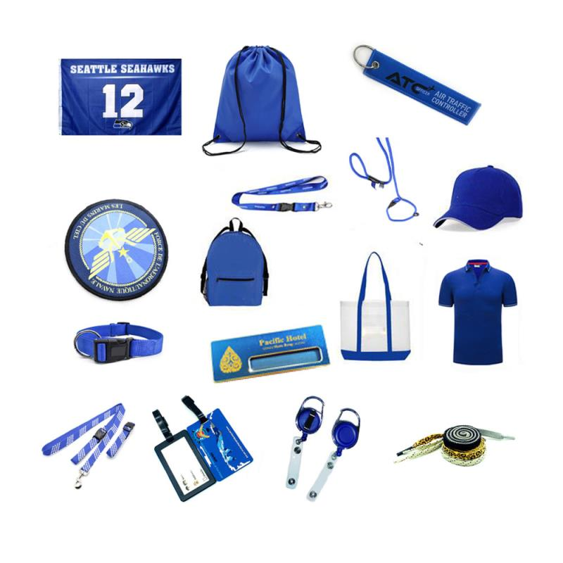 New Product Ideas 2020 Corporate Promotional Gift Items Set With Logo