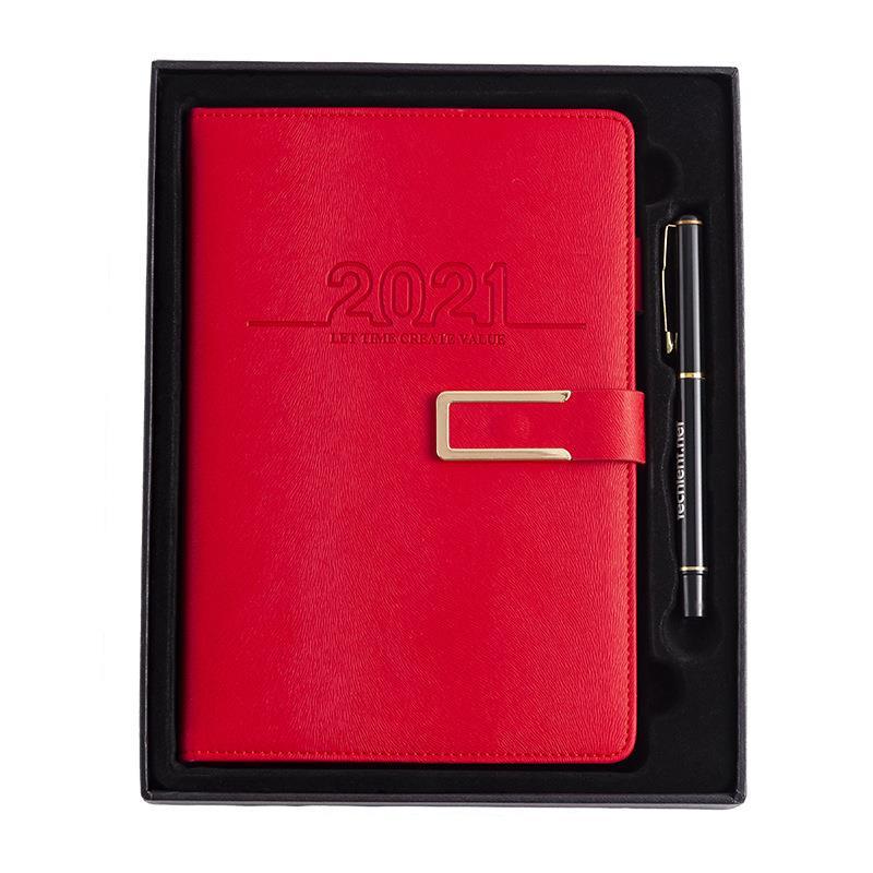 2020 cuadernos Personalized custom journal school supplies planners custom mini notebook Agendas