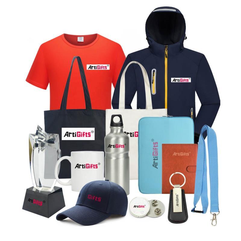 Promotional Corporate Gift Set Company Executive Item Custom made Luxury Business Gift