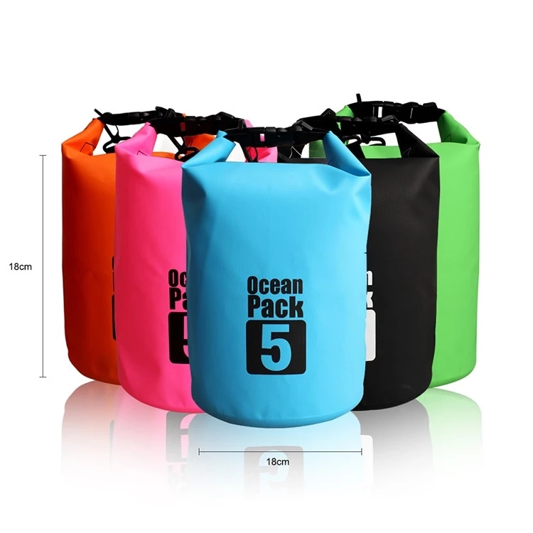 Outdoor Waterproof Dry Bags Corporate Promotional Gift Items