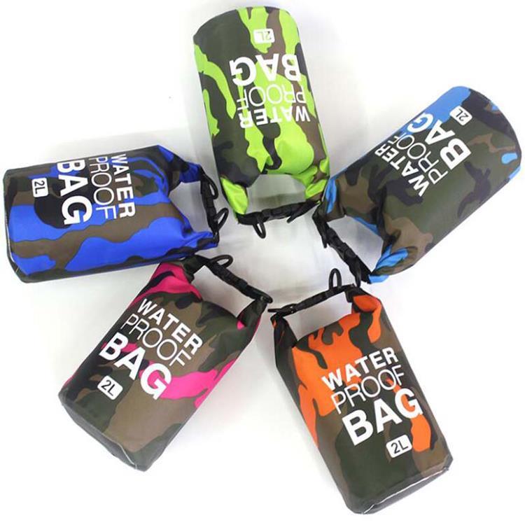 2L 5L 10L 15L 20L 30L lightweight dry sack pvc backpack waterproof bag