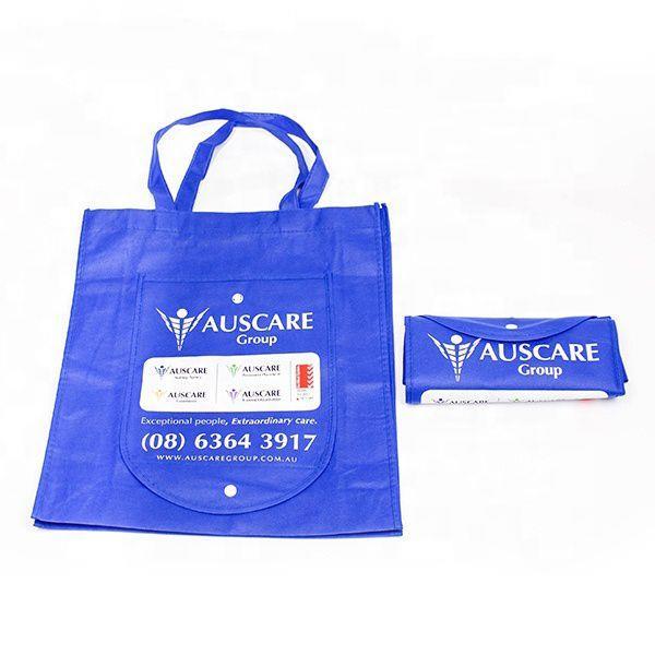 custom non woven shopping bags dubai
