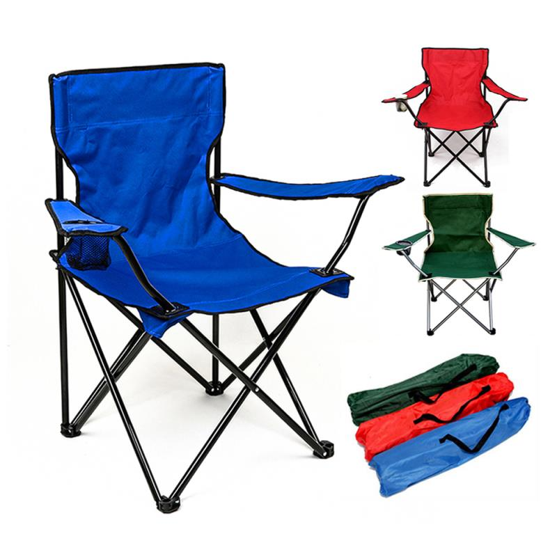 foldable outdoor folding camping chair