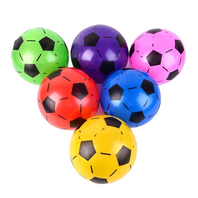inflatable soccer ball Cartoon design Inflatable Football