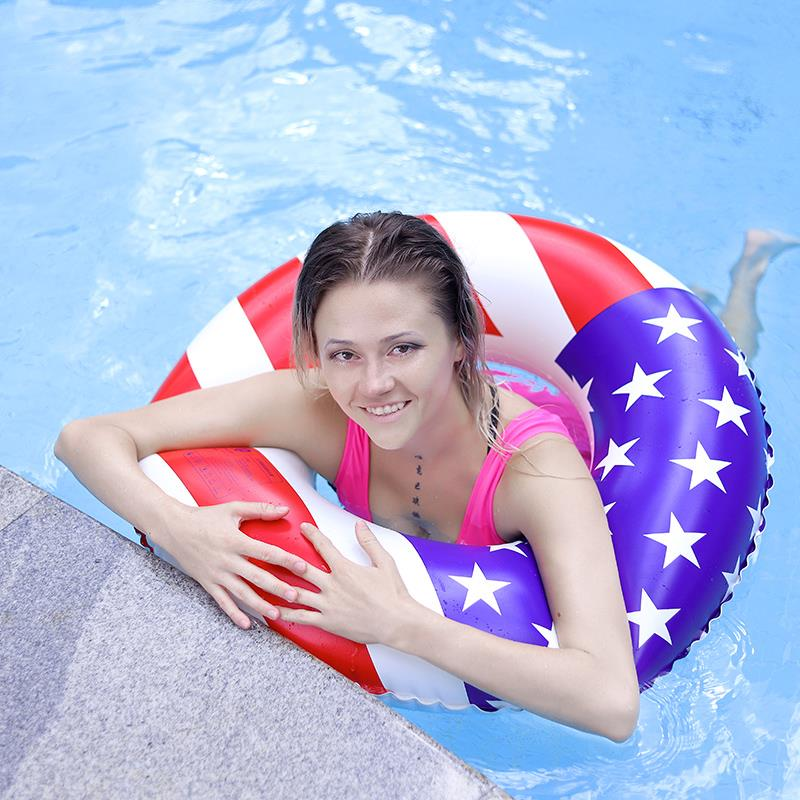 adult swimming ring with good quality