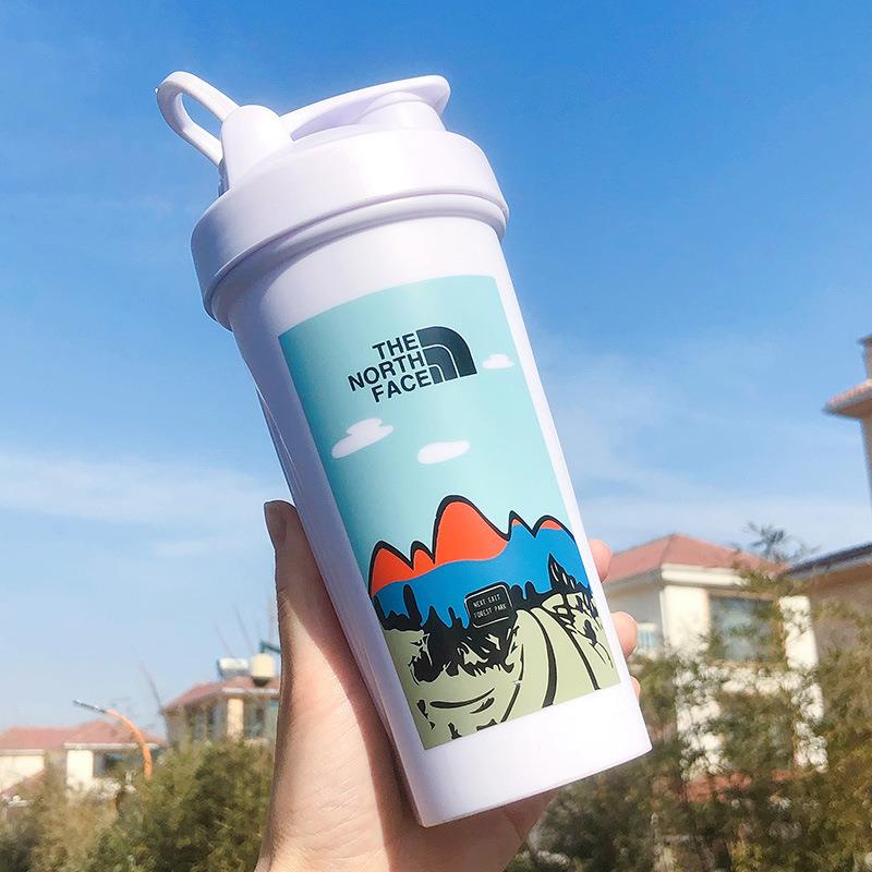 Custom 20oz Protein Shaker Bottle 28oz Shaker Bottle
