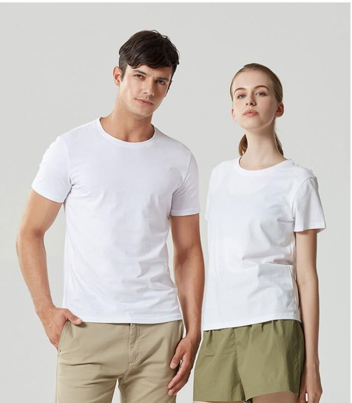 Lycra cotton T-shirts