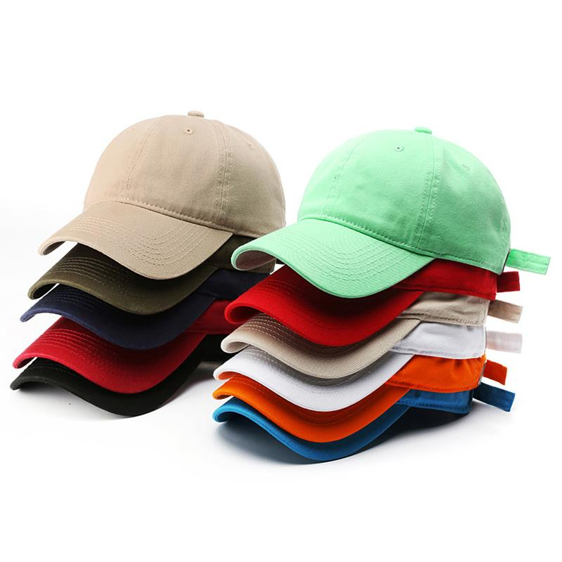 Men Women Cheap Cotton Gorros Hat